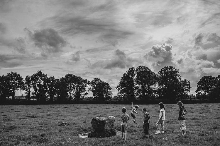 northern ireland documentary wedding photographers