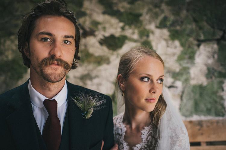 northern ireland alternative wedding photographers