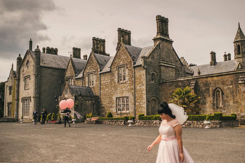 parkanaur manor wedding