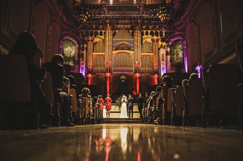 dramatic wedding venue ireland