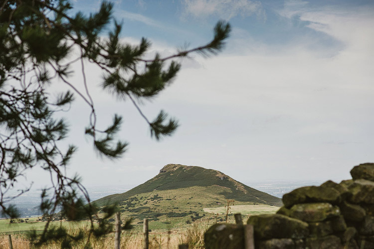 roseberry topping wedding