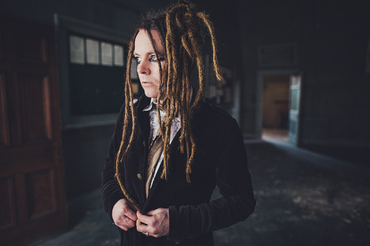 Duke Special Oh Pioneer