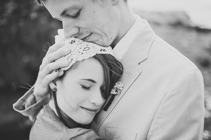 ireland elopement photography