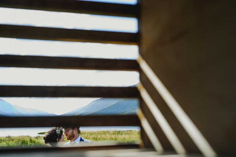 lomond wedding photographer