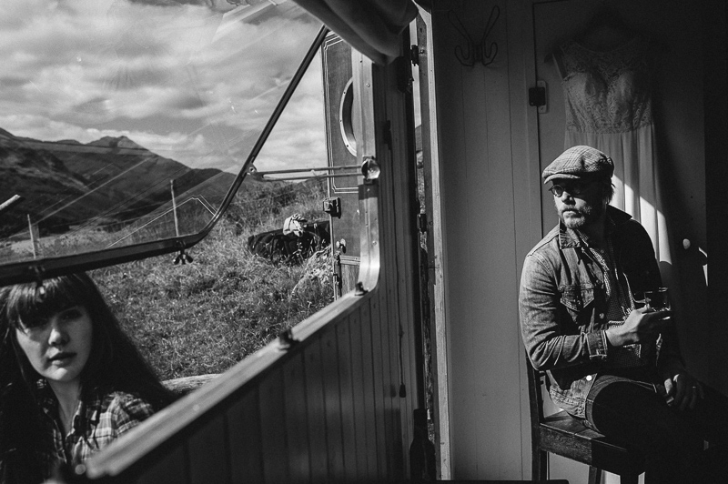 scotland documentary wedding photographer