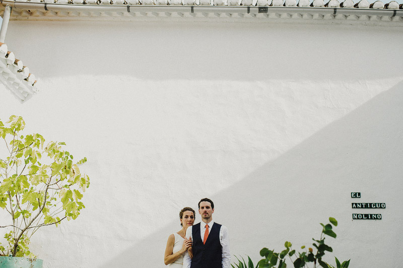 destination wedding andalusia spain