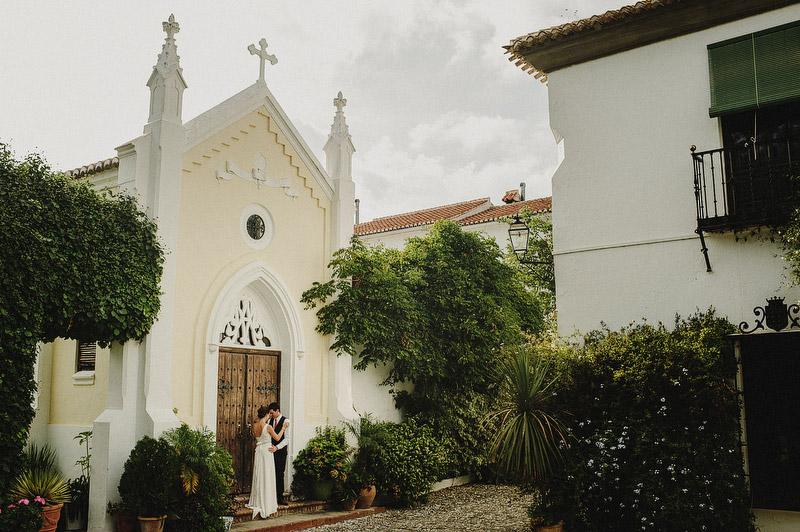 palacete de Cazulas wedding boda