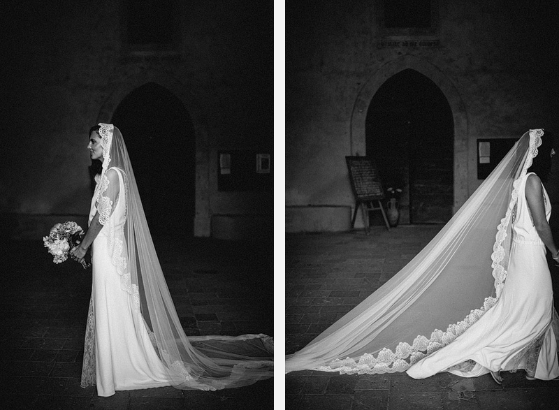 Southern France wedding