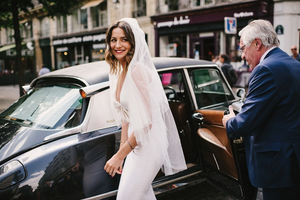 le marais wedding photographer