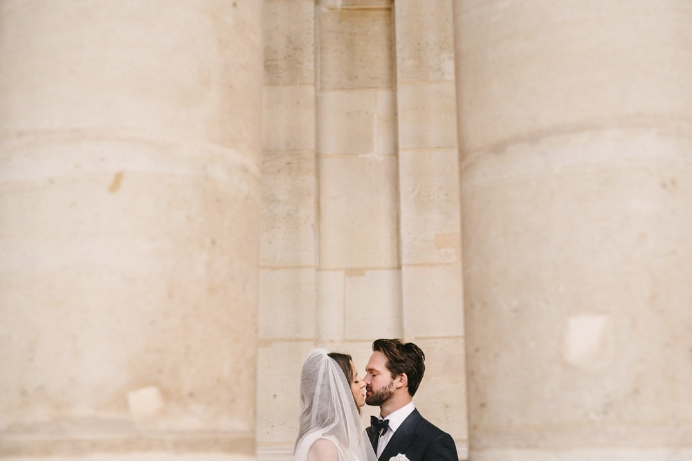 archives nationales wedding paris
