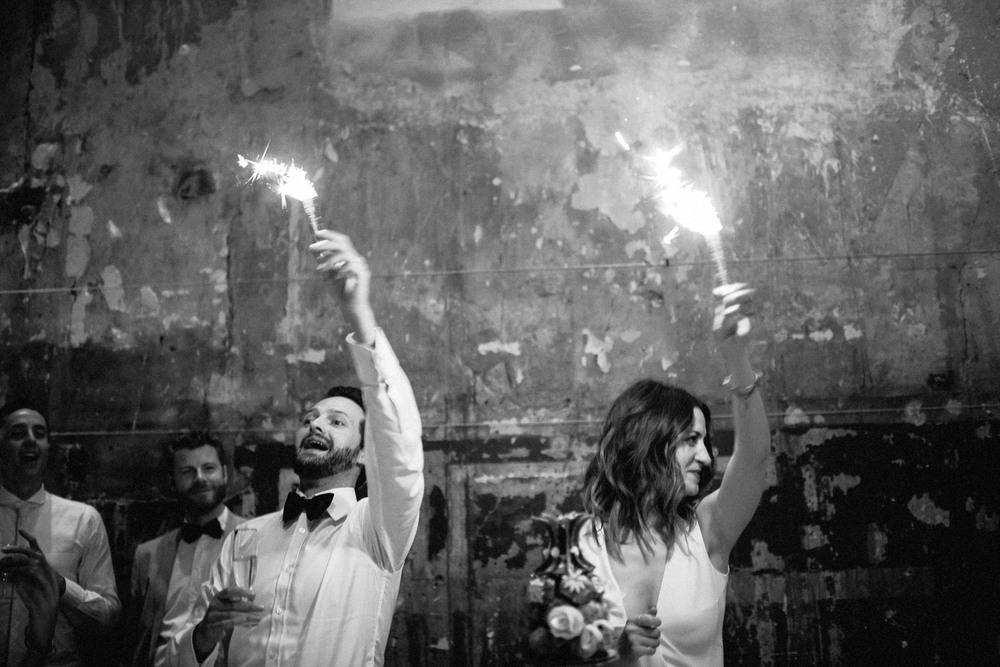 wedding couvent des Récollets