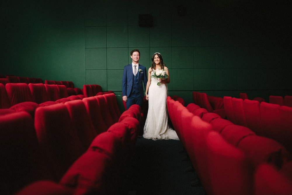 Belfast Wedding Photographers