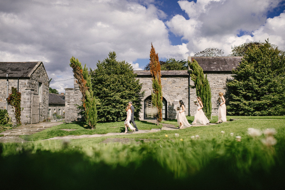Ballymagarvey Village Wedding Photos
