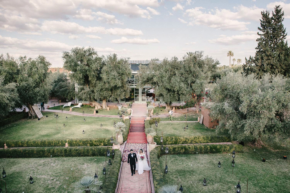 wedding beldi country club marrakech