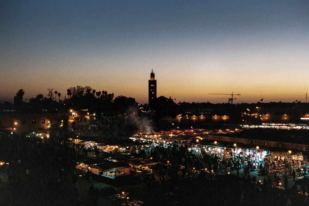 marrakesh leica M6