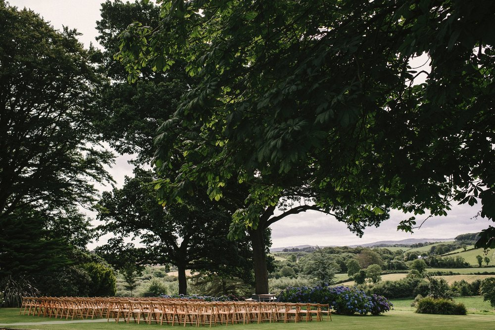 Tullyveery House Wedding