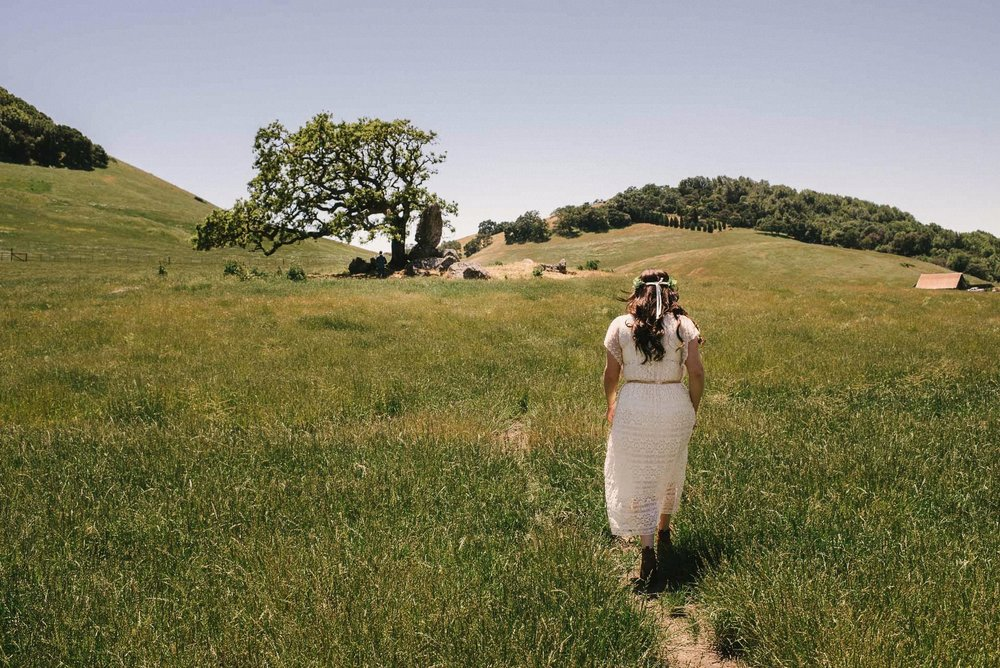 San Francisco Documentary Wedding Photographer