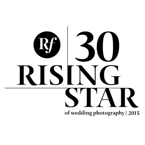 Rangefinder Magazine 30 Rising Stars of Wedding Photography