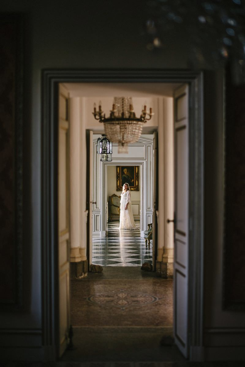 chateau de robernier wedding
