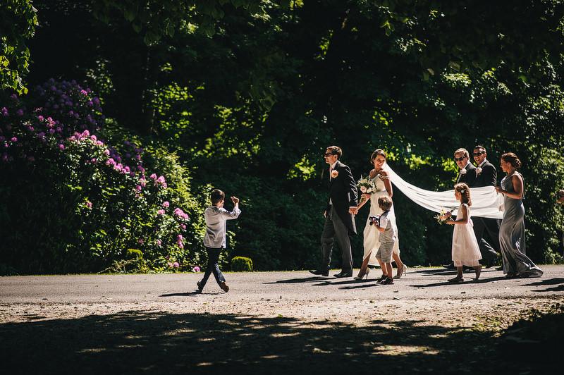 Beech Hill Country House Wedding