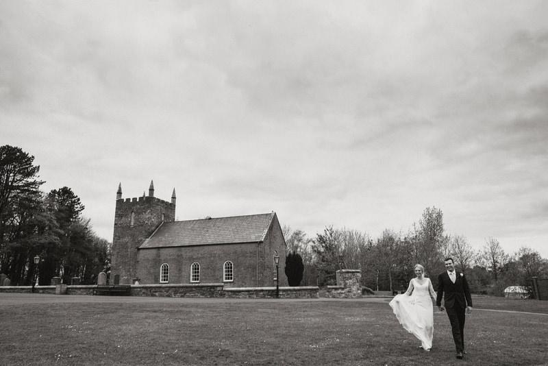 Ulster Folk Museum Weddings