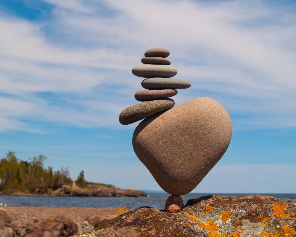 Stack on Balance