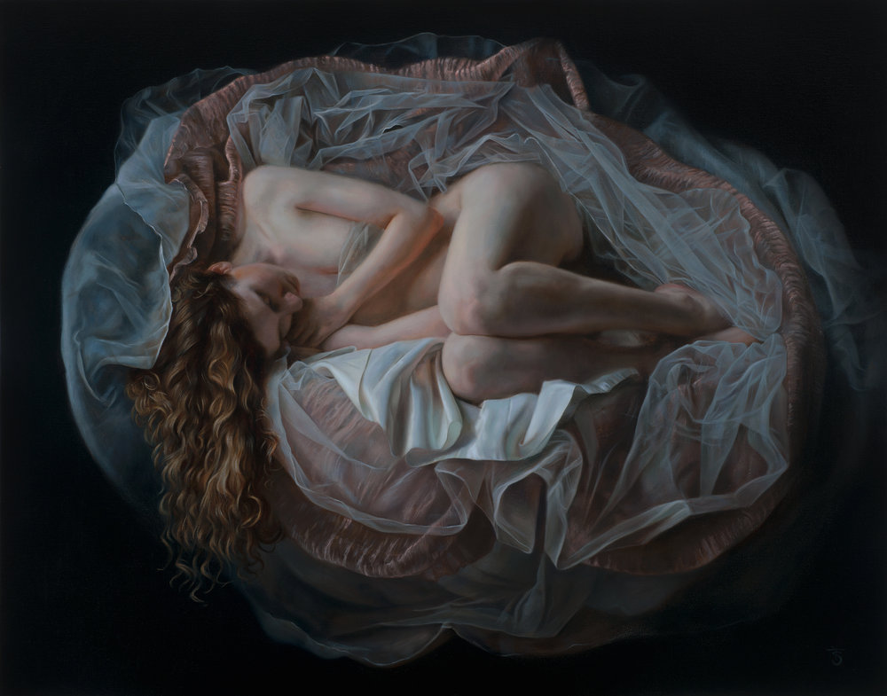Cocooned_38%22x30%22_oil on canvas_$9000.jpg