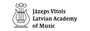 Latvian College of Music Logo.png