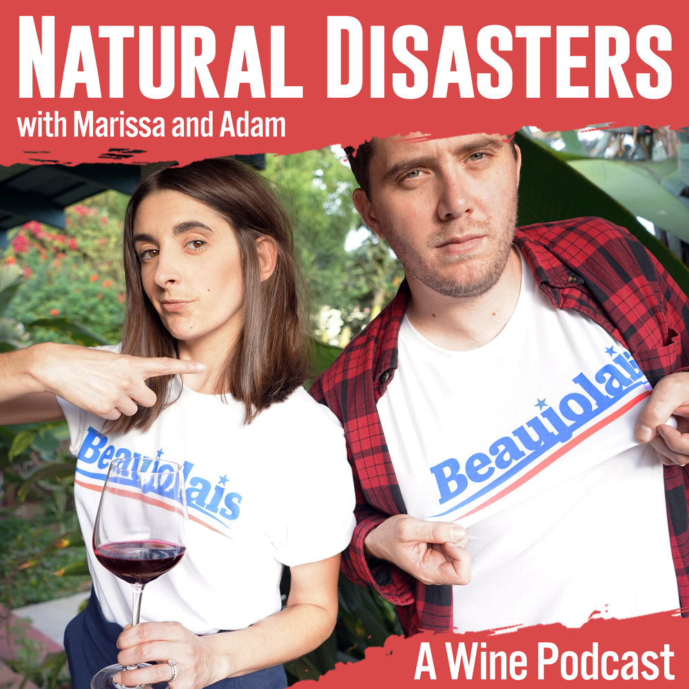 natural disasters marissa adam