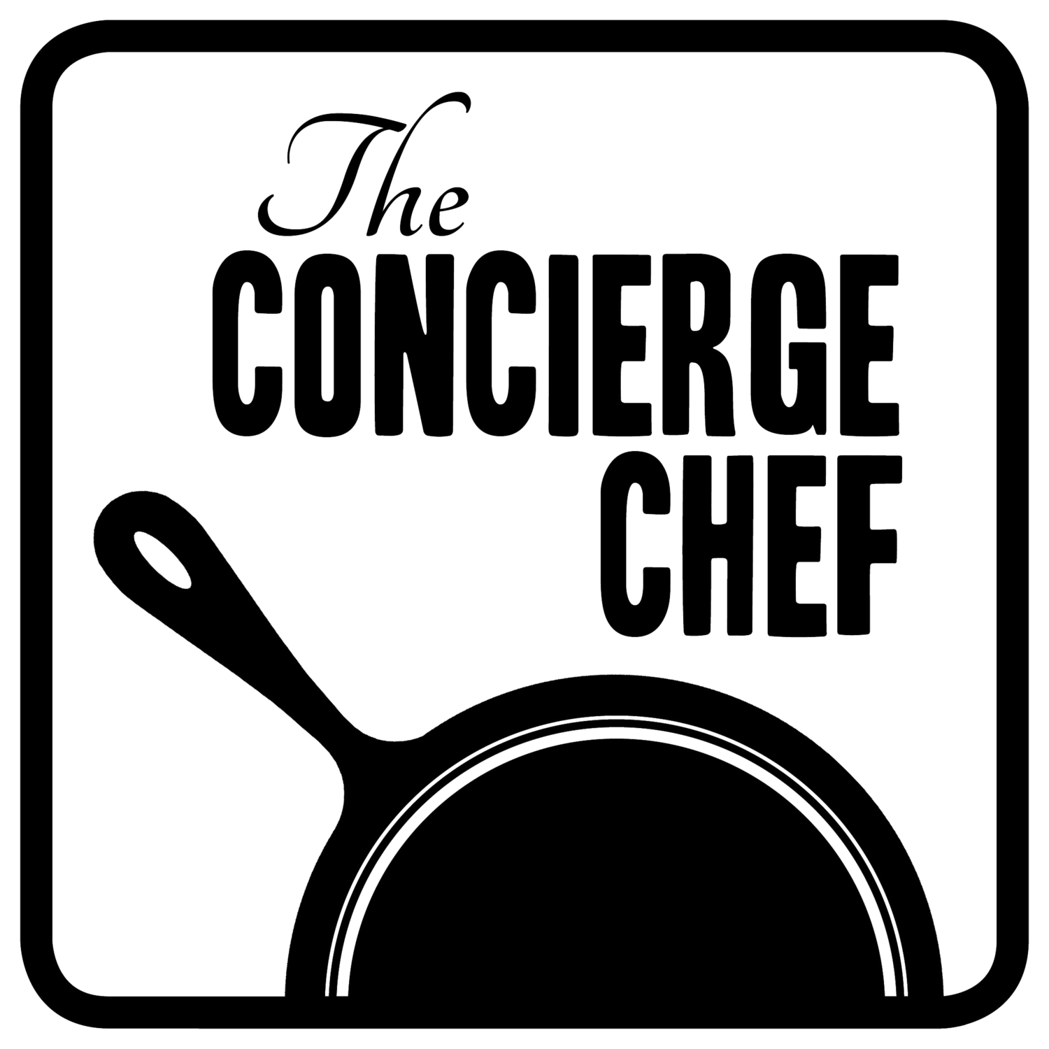 The Concierge Chef