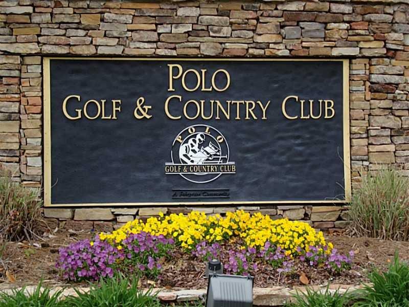 polo pools