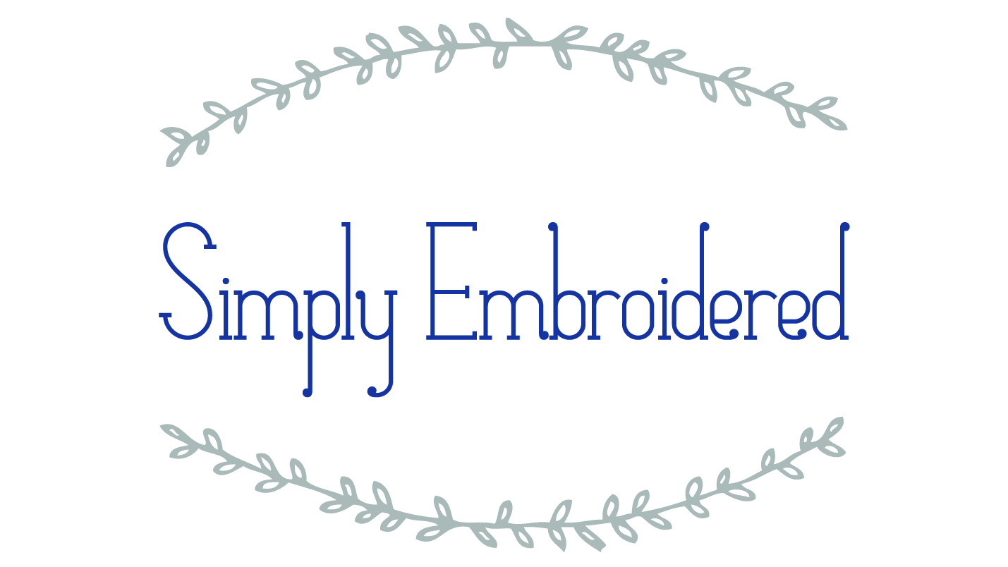 SimplyEmbroidered | Monogrammed Clothing | Personalized Gifts
