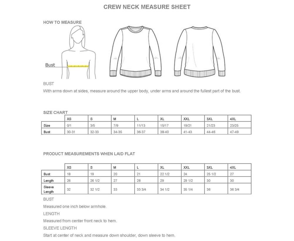 crew-sizing-chart