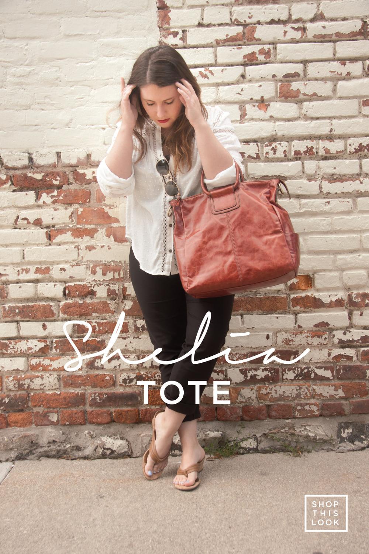 Shelia Tote