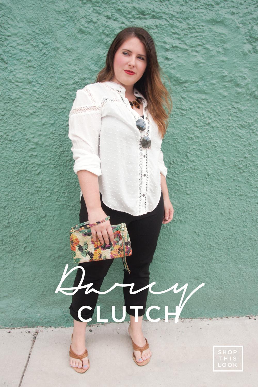 Darcy Clutch