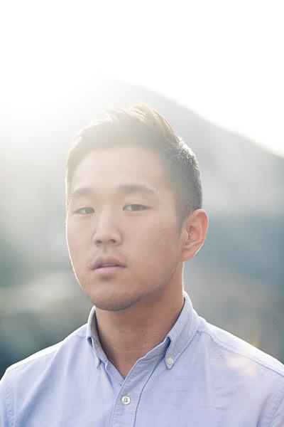 2012 - Daniel Chae