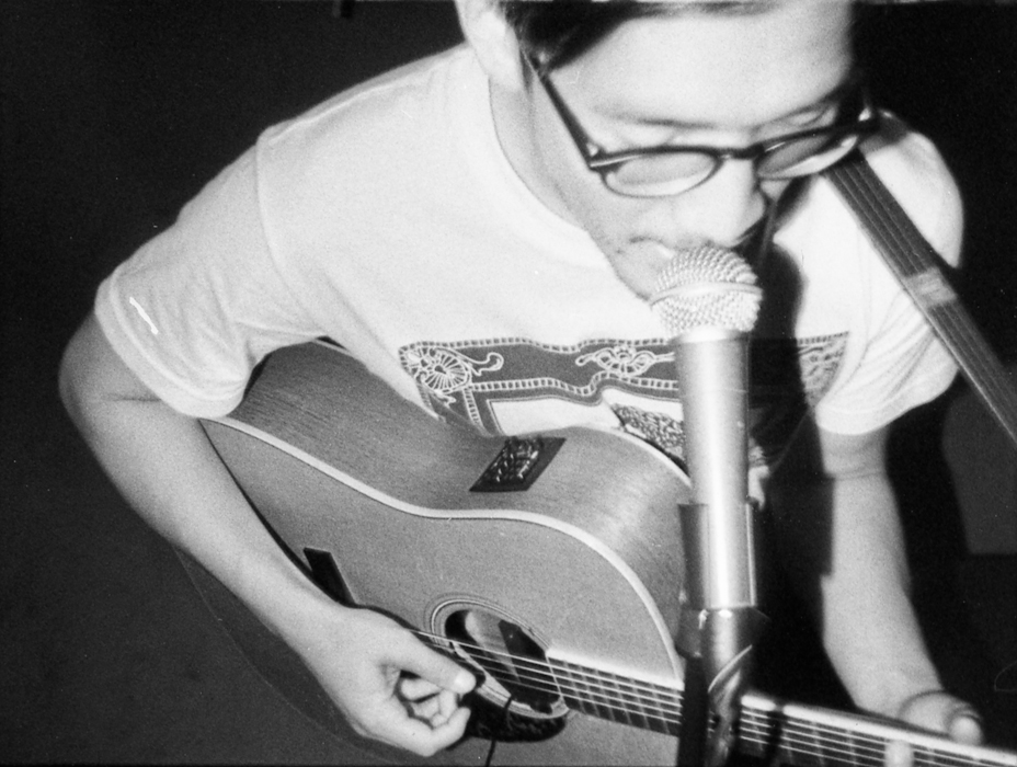Alex Hwang - 2013