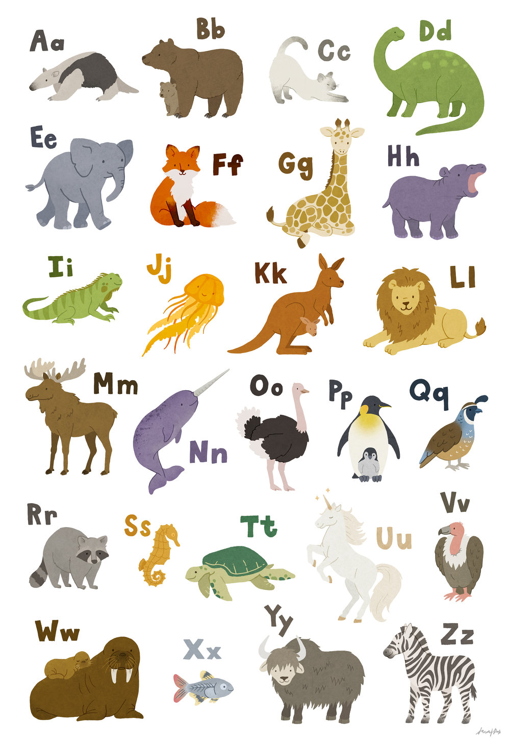 Animal Alphabet Poster 13x19.jpg