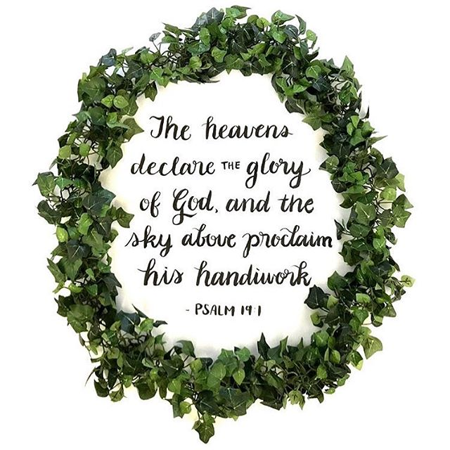 Had so much fun creating this #scripturesunday post! I also created a separate IG account for just design work @littleseedstudio follow me there if you want to keep up with whatever I'm making!😁