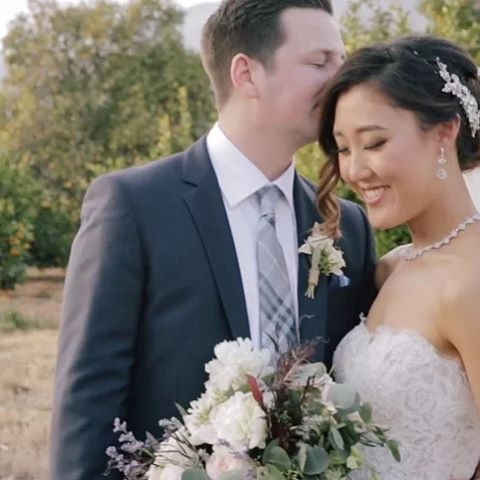 AEP Highlight: #ojaiwedding | Joyce + Mile  Share with us a special moment to honor Joyce + Miles love. @carollyphoto  @briewalter @livelovecreate http://www.anyeverypro.com/journal/2016/4/11/ojai-wedding-joyce-miles