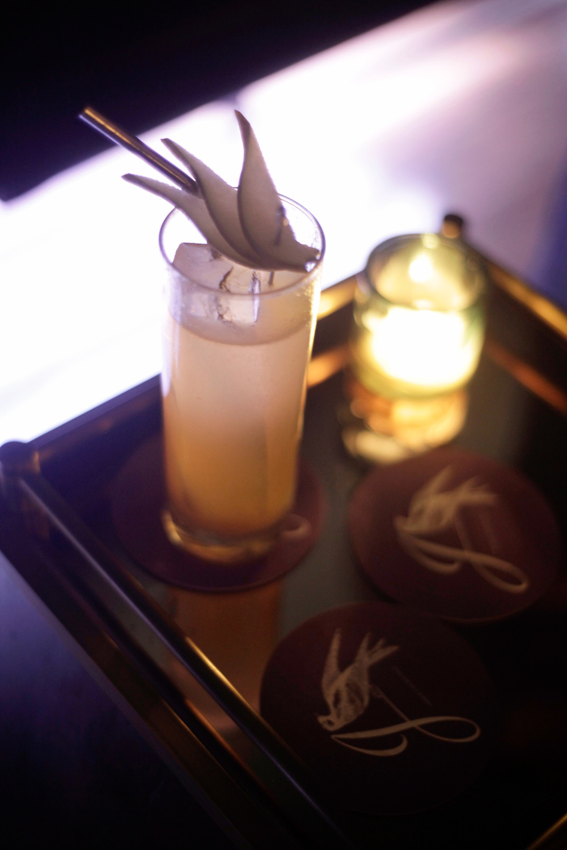 JBird Cocktails