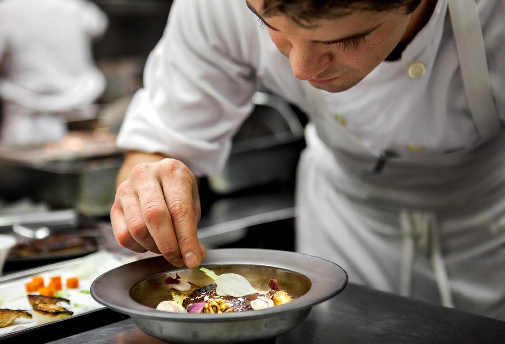 Chef Joseph Hoffman