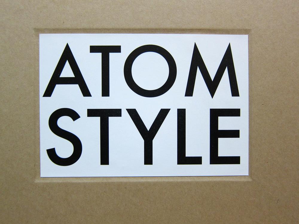 Atom Style