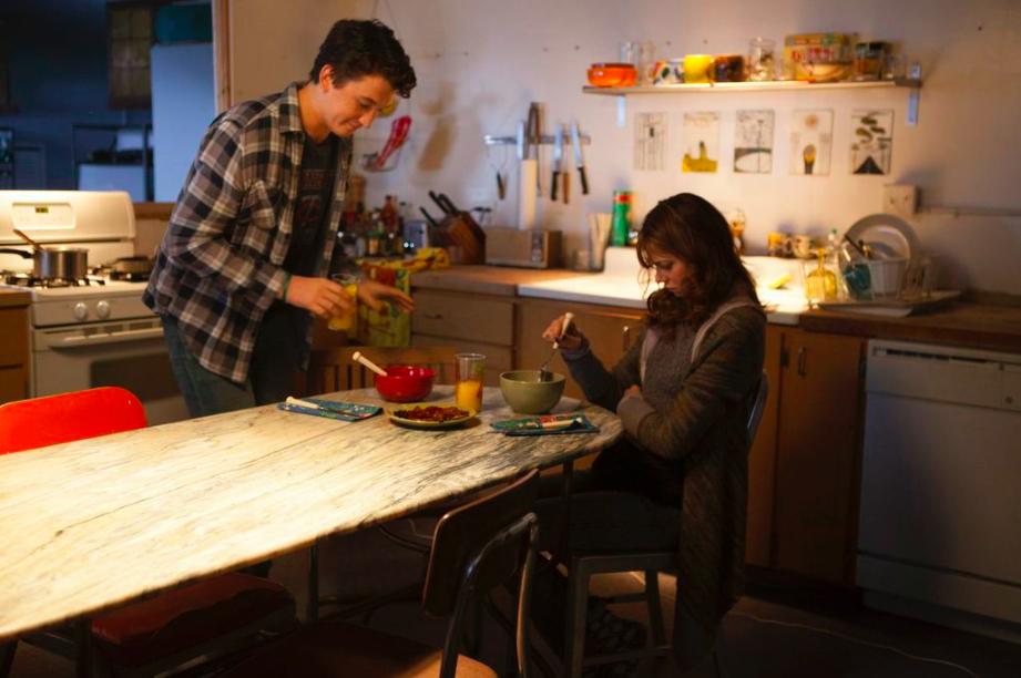 Alec's Apartment