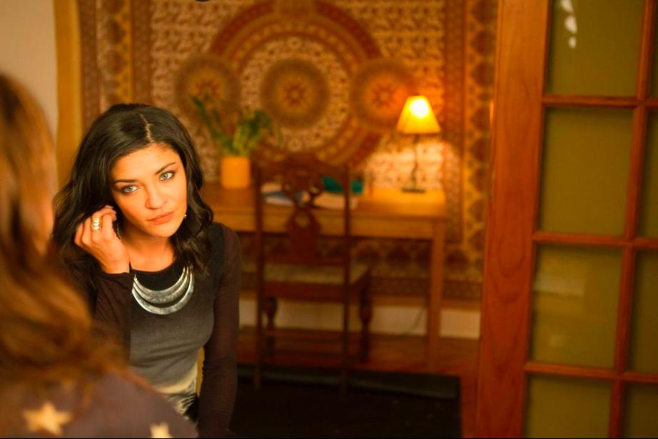 Faiza and Meghan's Apartment