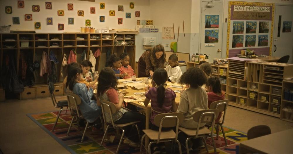 Helen Manning's Classroom