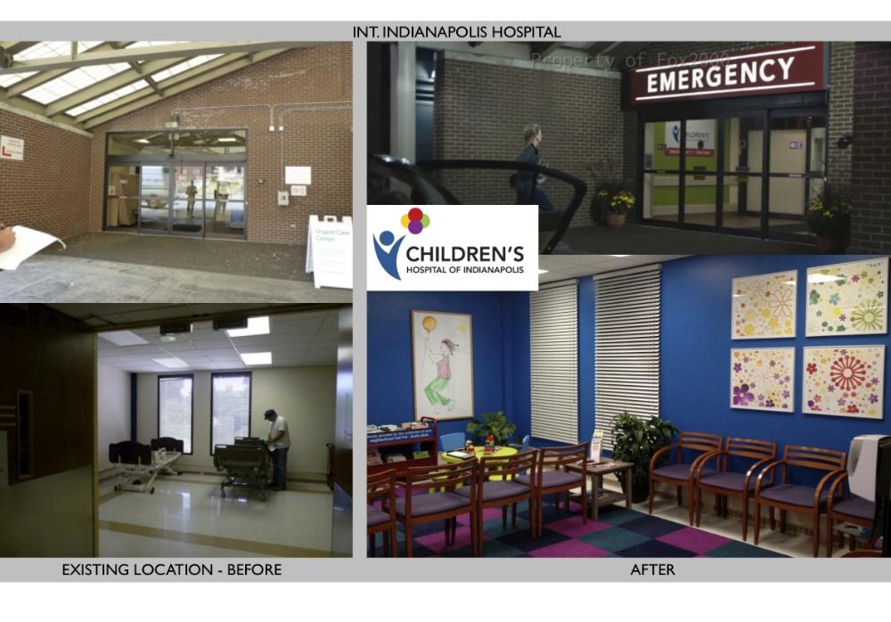 Indianapolis Hospital
