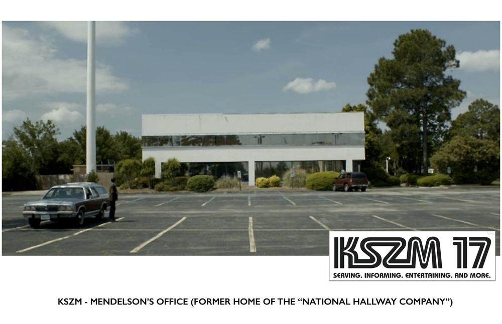 KSZM Studios