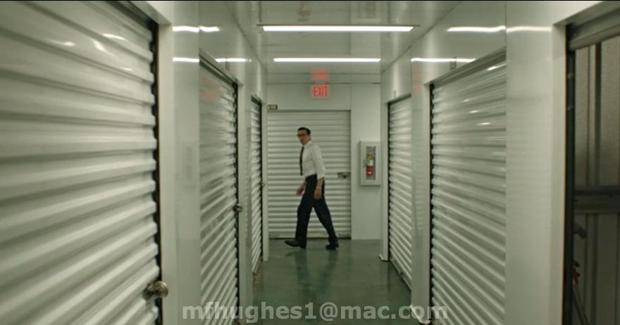 Hallways at KSZM