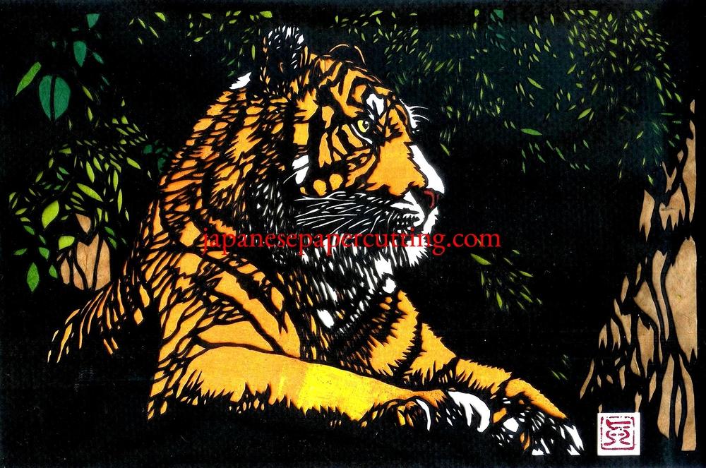 Tiger 2 | 2012